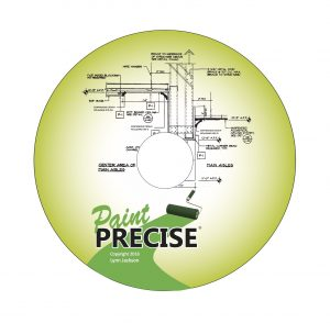 Paint Precise Estimating CD